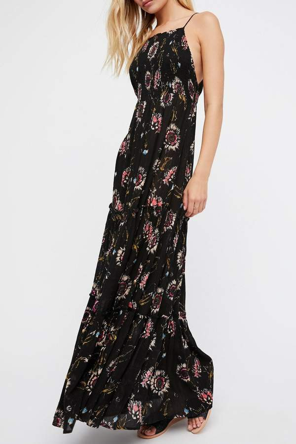 Free People Garden Party Maxi