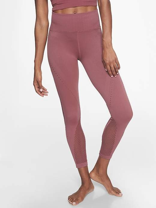 Trophy Seamless 7/8 Tight
