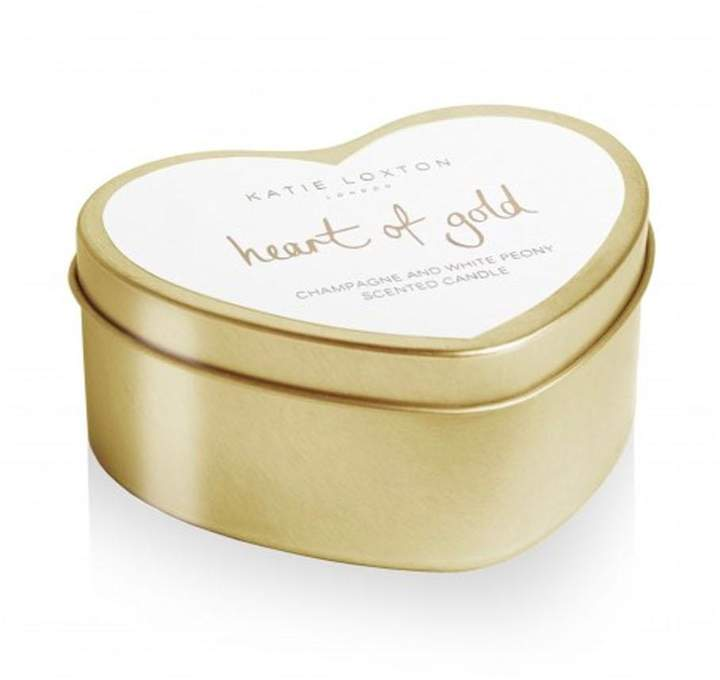 Katie Loxton Champagne And Peony Candle