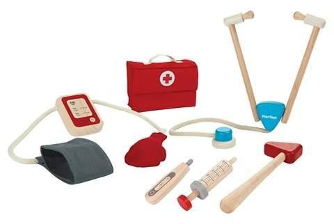 Plan Toys PlanToys Doctor Set