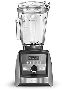 Vitamix Vitamix Ascent A3500 Stainless Steel Blender - Stainless Steel
