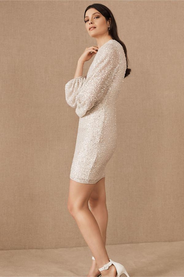Bhldn Goldie Dress