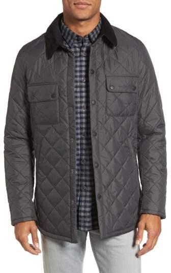 barbour akenside quilted jacket