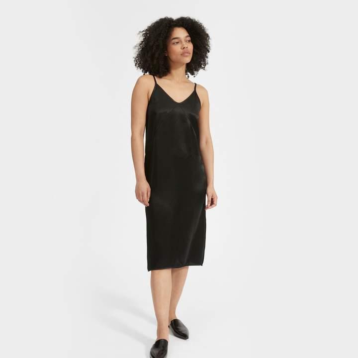 Everlane The Party Slip Dress