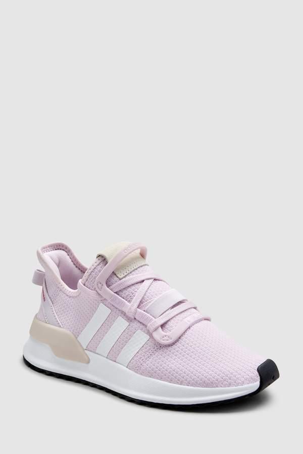 Girls adidas Originals Pink UPath