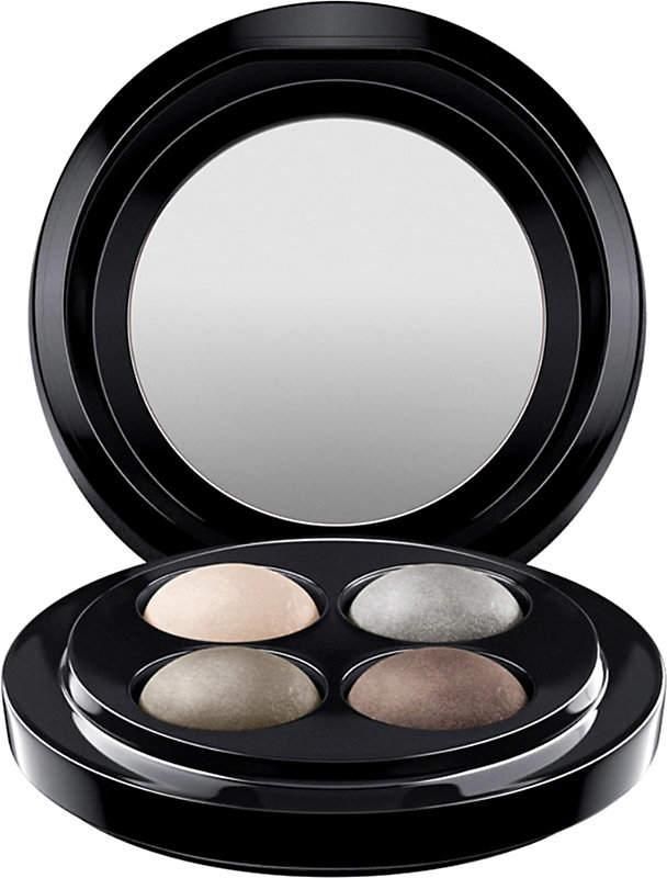 Mac mlneralize Eyeshadow Quads Full Orbit