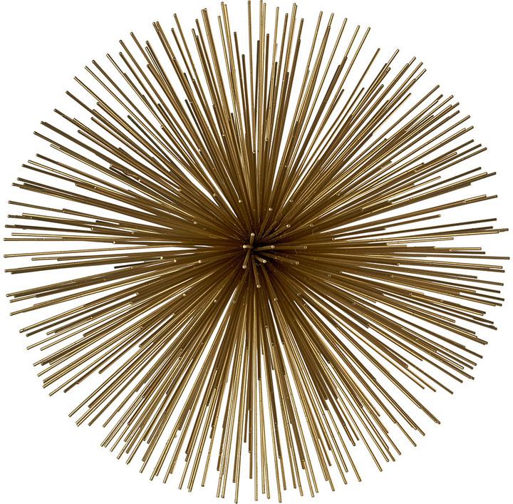 Pols Potten - Prickle Decorative Ornament - Brass - Small