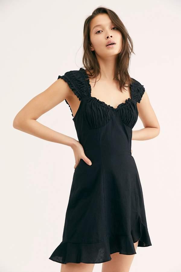Endless Summer Like A Lady Mini Dress