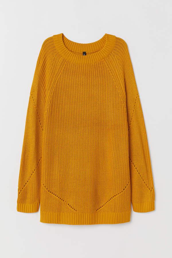 H&M Ribbed jumper