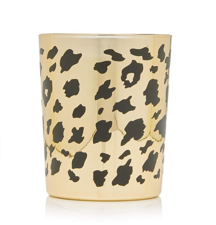 Barbera Oud Sauvage Scented Candle