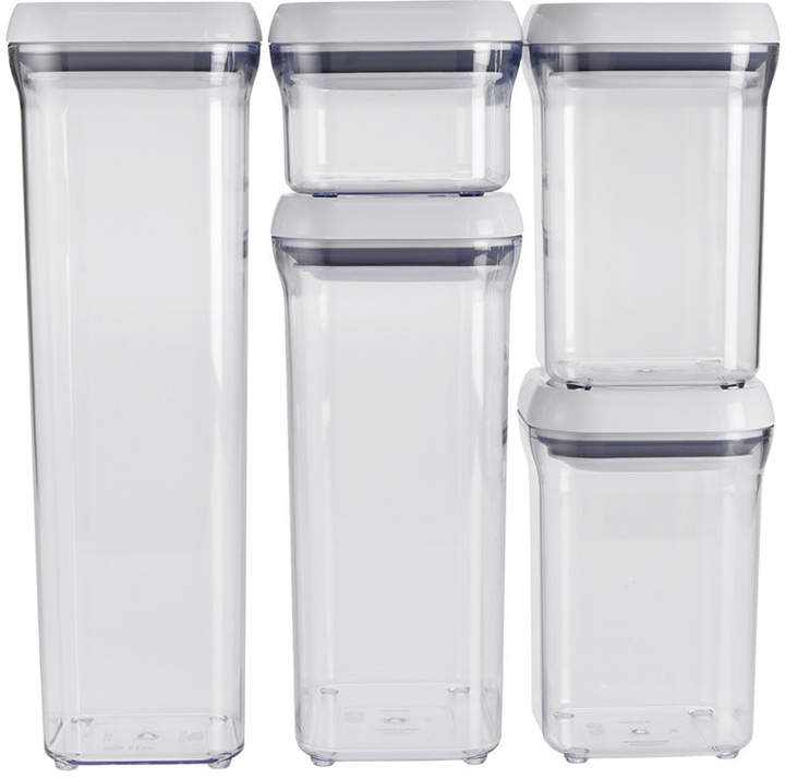 Oxo OXO 5-pc. POP Container Set
