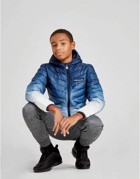 Ellesse Contrivo Fade Jacket Junior