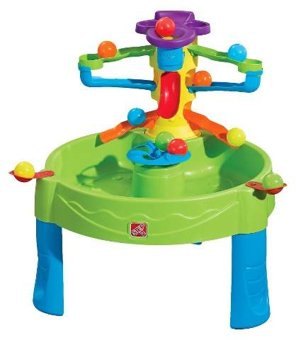 Step2® Busy Ball Play Table