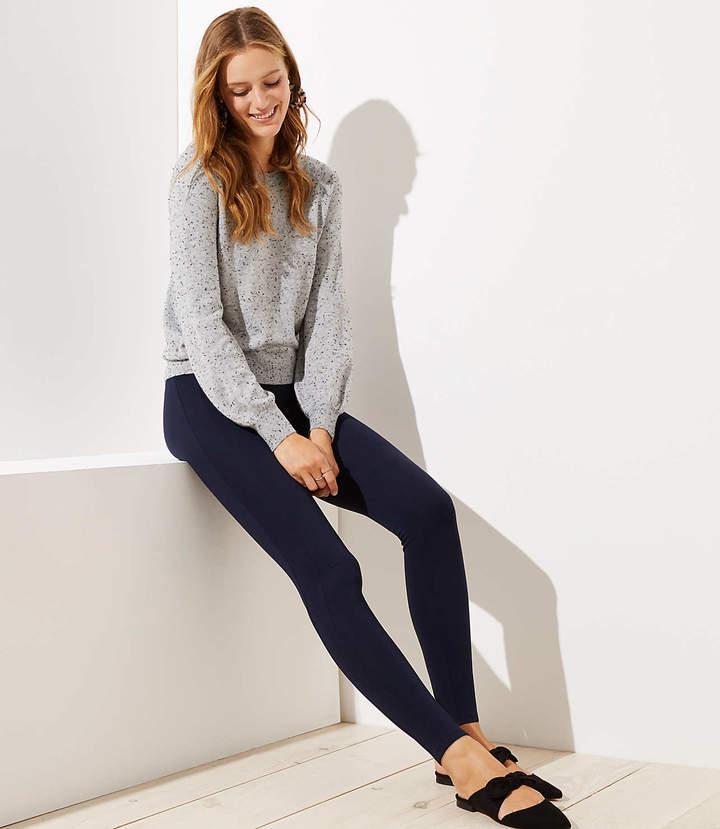 Essential Wardrobe Pieces For Everyone, leggings