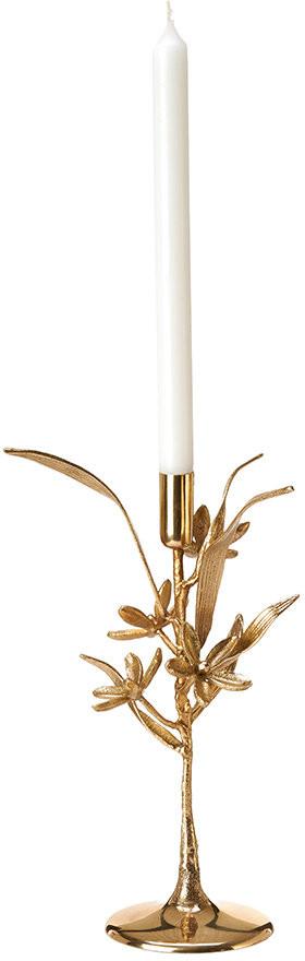 Pols Potten - Flower Candle Holder - Bergamot