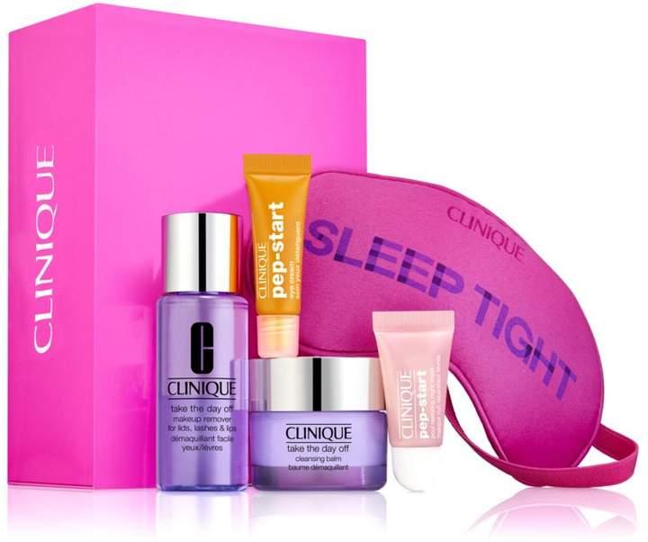 Clinique Beauty Sleep Set