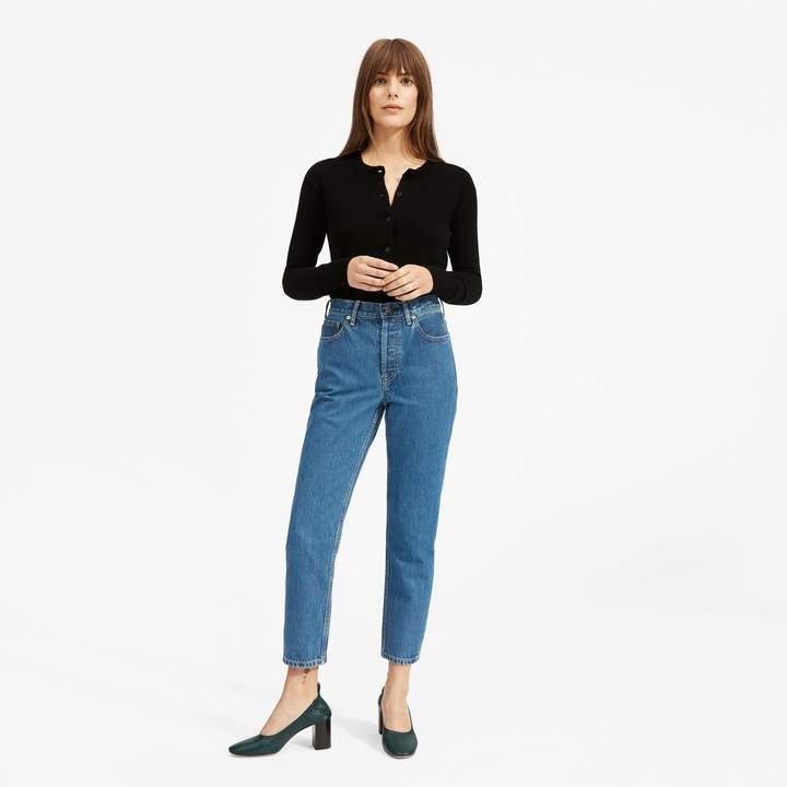 Everlane The 90s Cheeky Straight Jean