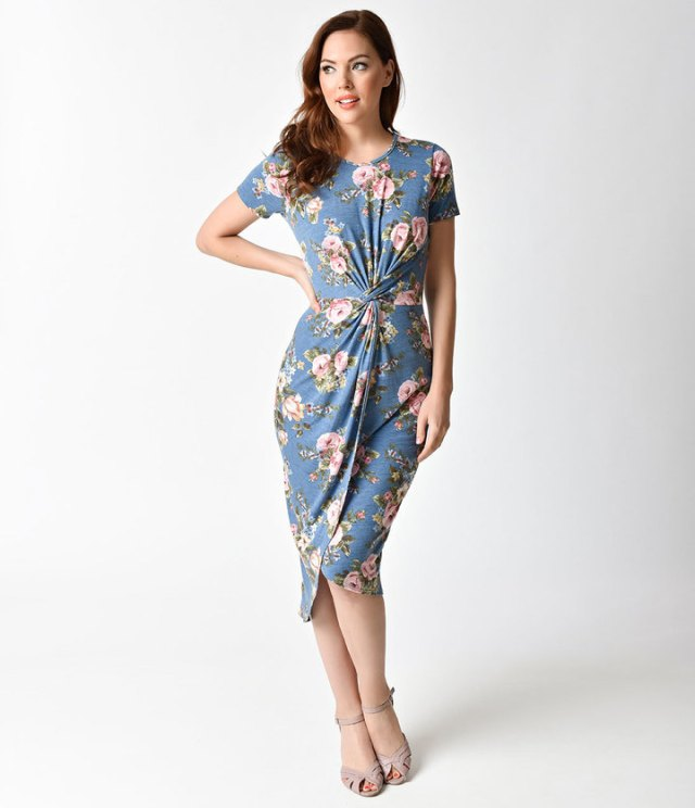 Style: 10 Vintage Dresses That You Need In Your Collection, The Jesselton Girl