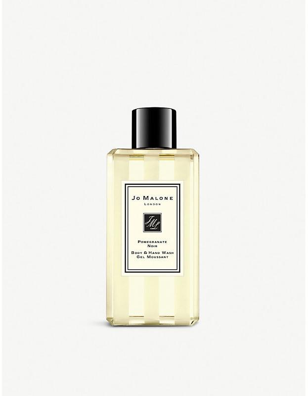 Jo Malone London Pomegranate Noir Body and hand wash 100ml