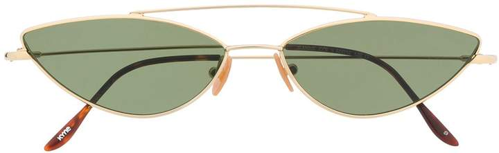 KYME Jeanne 3 cat eye sunglasses
