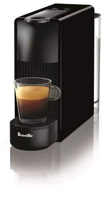 Nespresso Essenza Mini Black by Breville