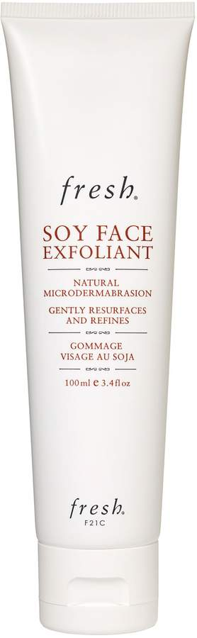 Fresh(R) Soy Face Exfoliant