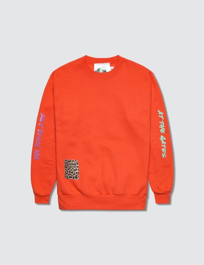 Hey Babe Sweatshirt #2