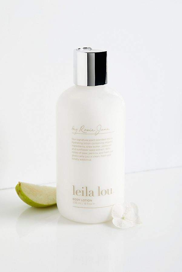 By Rosie Jane Body Lotion