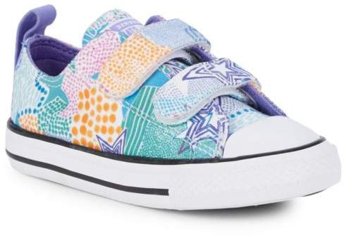 Converse Baby Girl's Chuck Taylor All-Star Sneakers