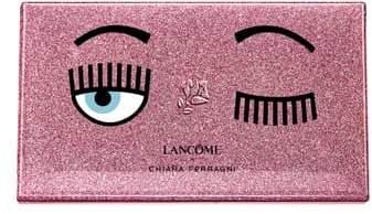 Lancome x Chiara Ferragni The Flirting Eyeshadow Palette