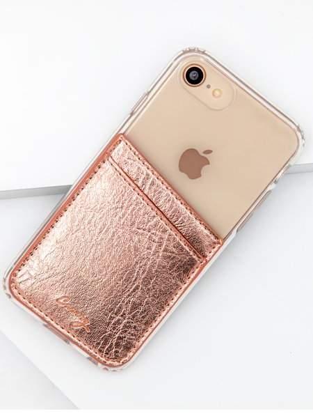 Soft Surroundings Phone Pocket
