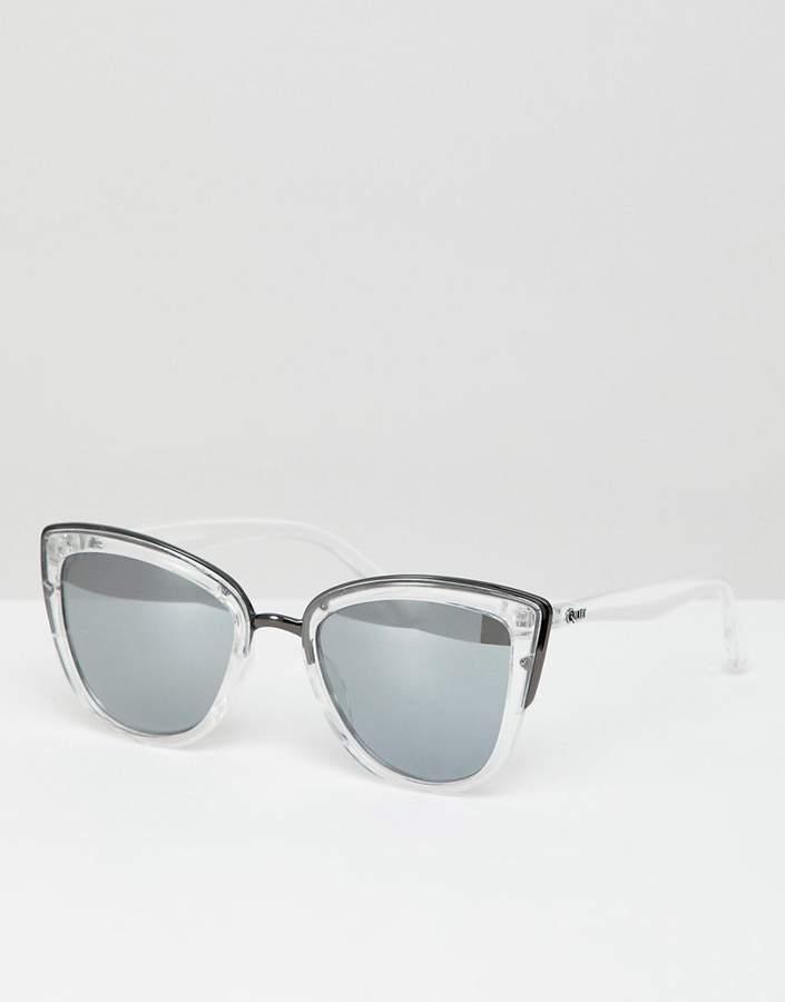 Quay Australia My Girl Cat Eye Sunglasses