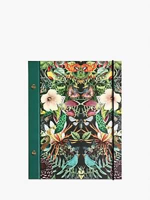 Portico Large Botanical Notebook