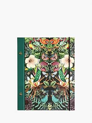 Portico Large Botanical Notebook
