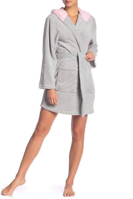 PJ Couture Cozy Critter Plush Robe