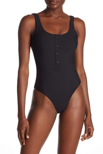 Onia Sandra One Piece Swimsuit