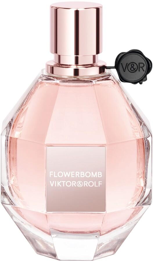 Viktor&Rolf - Flowerbomb