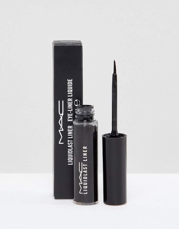 Mac Liquidlast Liner - Point Black