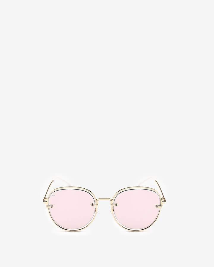 Express Prive Revaux The Escobar Sunglasses