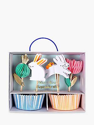 Meri Meri Easter Cupcake Kit