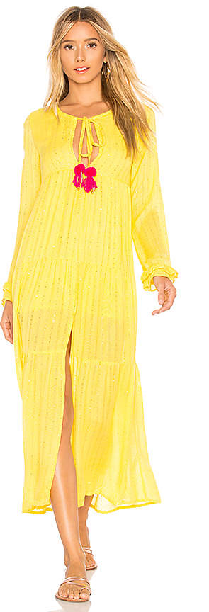 Sundress Neo Dress
