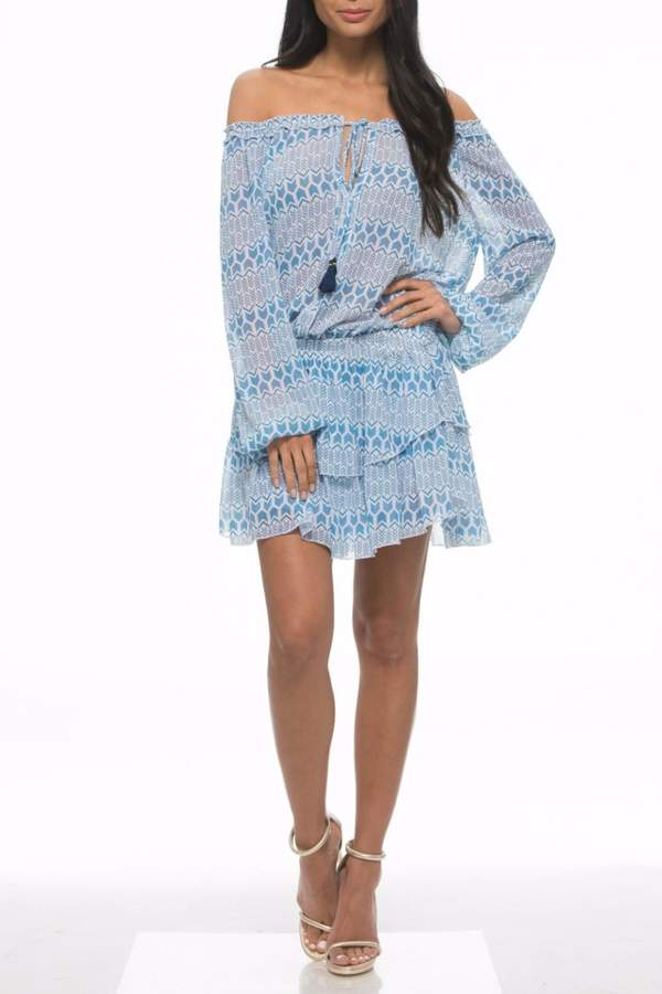 The Macbeth Collection Boho Dress