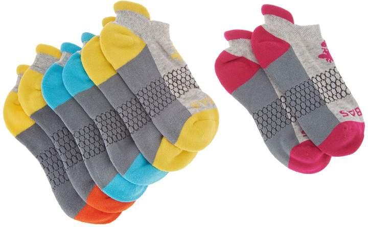 Bombas Set of 4 Ankle Socks