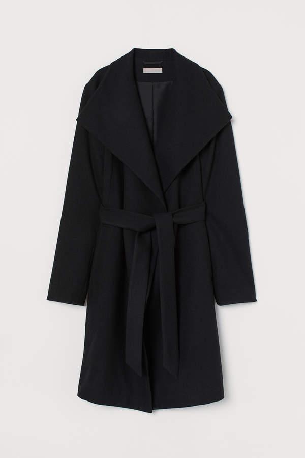 H&M Wool-blend coat