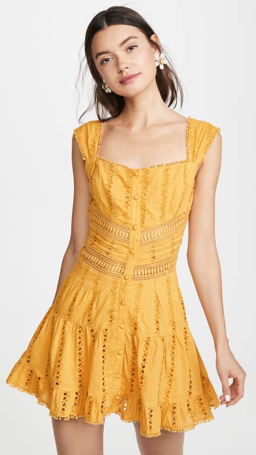 Rahi Paradise Andie Dress