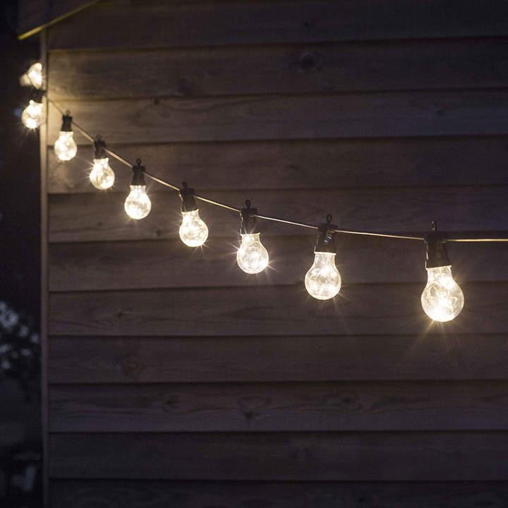 Garden Trading - Festoon String Lights - 10 Bulbs