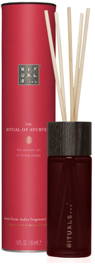 Rituals The Ritual of Ayurveda Mini Fragrance Sticks 50ml