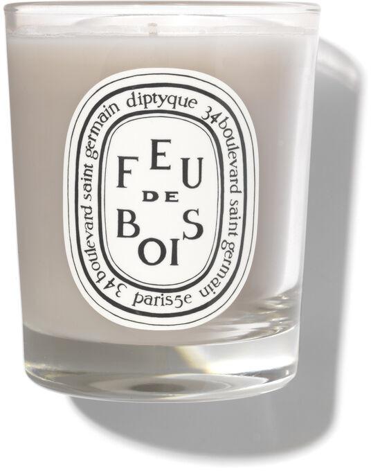 Feu de Bois Scented Candle by Diptyque
