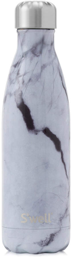 S'well 17-oz. White Marble Water Bottle