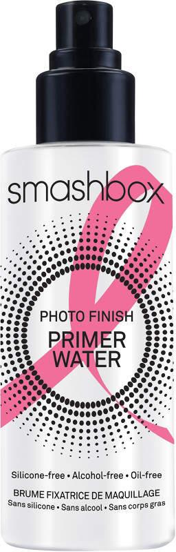Smashbox Breast Cancer Awareness Photo Finish Foundation Primer